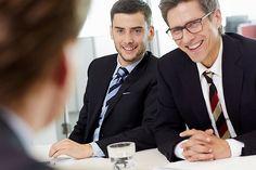 ФОТО: Установите доверительный контакт | Forbes.ru
