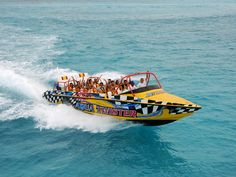 Isla Pasion by Twister!  Cozumel, Mexico.  We booked this excursion on our upcoming cruise.  Can't wait!!!
