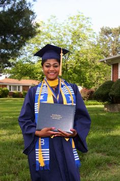 Congratulations Soror Kayla Jaye Smith! Zeta Alpha chapter, NC A&T State University, Greensboro, NC  May 2016