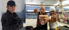M.A.A.C. – VIN DIESEL To Return As 'Xander Cage' In XXX Sequel. UPDATE: JET LI & TONY JAA Joins Cast?