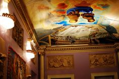 The Ultimate Spain Road Trip Itinerary -The Dalí Theatre-Museum, Figueres.- Bruised Passports