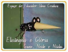 Mosquito da Dengue de Garrafa Pet Espaço do Educador