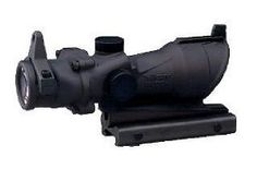 Sportsman's Guide has your Trijicon ACOG Scope Yellow Illumination for the with Flattop Adapter, Back-up Iron Sights and Dust Cover Barrel available at a great price in our Rifle Scopes and Accessories collection Bullet Drop, 338 Lapua Magnum, M4 Carbine, Iron Sights, Rifle Scope, Low Lights, Tactical Gear, Telescope, Barrel