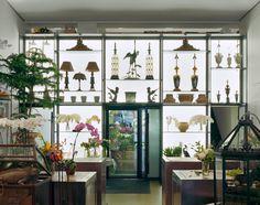 Zeze Flowers, 938 First Avenue, New York, New York | David Leventi Photography