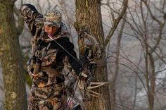 How to Hunt Deer with a Bow Effectively - #survival #prepper