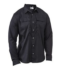 Under Armour SOAS Covert Concealed Carry Long Sleeve Shirt **Hero Provisions: Off duty apparel, gear & gifts for Police, Fire, EMS, Military & Private Security**