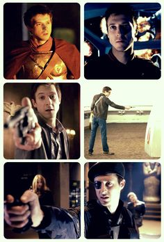 Rory Williams is on of my favorite companions. His transformation is so amazing and his daughter is just like him!!!