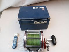 Penn 114h #special #senator  6/0 big game sea #fishing reel,  View more on the LINK: http://www.zeppy.io/product/gb/2/191993126116/
