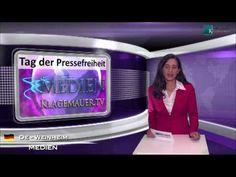 Zum Tag der Pressefreiheit   03. Mai 2014   klagemauer.tv