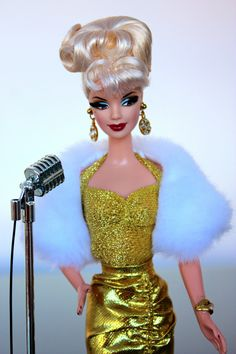 Lady Luck™ Barbie® Doll