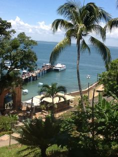 Morro de São Paulo Heaven On Earth, River, Outdoor, Brazil, Islands, Outdoors, Outdoor Games, The Great Outdoors, Rivers