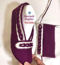 Crochet, Youtube, Istanbul, Accessories, Instagram, Fashion, Slipper Socks, Crochet Cushions, Cooking