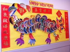 New chinese new year classroom door dragon crafts Ideas Chinese New Year Dragon, Chinese New Year Crafts For Kids, Chinese New Year Activities, Chinese New Year Party, Chinese Crafts, Chinese New Year Decorations, New Years Activities, New Chinese, Art For Kids