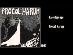 Procol Harum - Kaleidoscope