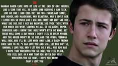 The Best 13 Reasons Why Quotes - MagicalQuote 13 Reasons Why Poster, Justin 13 Reasons Why, 13 Reasons Why Reasons, 13 Reasons Why Netflix, Thirteen Reasons Why, 13 Reasons Why Wallpaper Iphone, Dont Love Me, My Love, Citation Pinterest