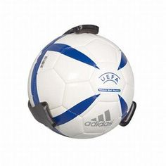 Amazon.com: Ball Claws - Soccer Ball: Sports & Outdoors- have for different sports.  Cute for wall decor in boys room
