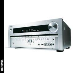 TX-NR3010  Sieciowy amplituner kina domowego 9.2