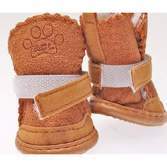 #Small dog pet puppy #shoes #chihuahua boots #shoes for dog cat,  View more on the LINK: http://www.zeppy.io/product/gb/2/172274108169/
