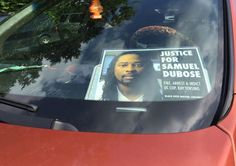 University of Cincinnati to Pay $4.85 Million to Family of Samuel DuBose, Who Was Fatally Shot by Police