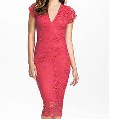 db473b735727 v λαιμό δαντέλα midi φόρεμα των γυναικών – EUR € 19.07 Sexy Dresses