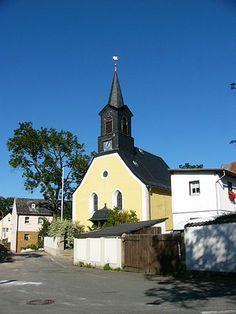 Döhlau – Oberfranken. Deutschland. Wikipedia