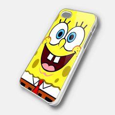 Spongebob Squarepants - iPhone 4 Case, iPhone 4s