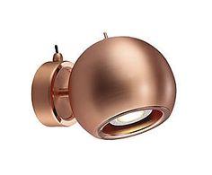 Applique métal et cuivre, cuivré - H12