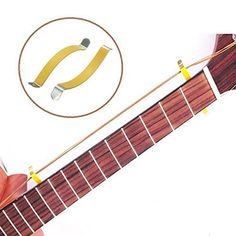 Stringed Instruments Zebra Guitar String Fingerboard Cleaner Rust Cleaning Remove Brush Pen With String Lubricate Polish Musical Instrument Care Tool A Great Variety Of Models Guitar Parts & Accessories