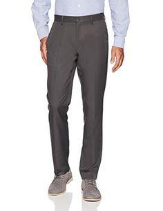 Advice On Buying Fashionable Stylish Clothes – Clothing Looks Amazon Essentials, Mens Essentials, Mens Dress Pants, Men Dress, Mens Fashion Magazine, Latest Clothes For Men, Amazon Clothes, Work Looks, Fashion Wear