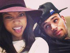 Karrueche Tran et Chris Brown celebrent Thanksgiving le 29 novembre 2013 exact1024x768 l Chris Brown Net Worth #ChrisBrownNetWorth #ChrisBrown #celebritypost