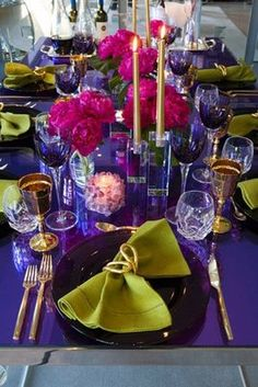 tablescape.