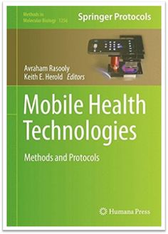 Methods in Molecular Biology Vol.1256 Mobile Health Technologies Methods and…