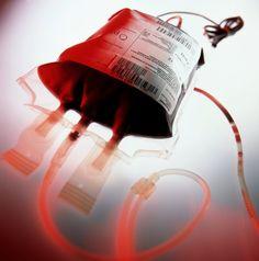8 Cosas Interesantes de las Transfusiones de Sangre