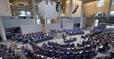 Focus.de - Viel zu teuer! Steuerzahlerbund will Bundestag radikal verkleinern