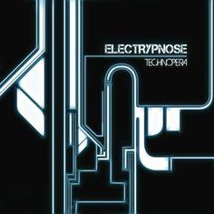 Bleu Et Pourpre by Electrypnose on SoundCloud