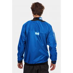 HP SMOCK TOP A lightweight and flexible spray top for dinghy and inshore sailors, used by top racers around the world.Double click to zoom in