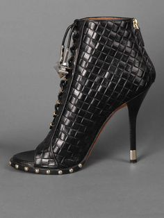 GIVENCHY ~ Cynthia Reccord shoes stiletto pumps