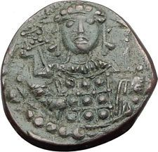 MICHAEL VII Ducas 1071AD JESUS CHRIST Follis LARGE Ancient Byzantine Coin i64857  See it here here: http://ift.tt/2ybnJHk    eBay Store: http://ift.tt/1msWs3V   eBay Feedback   Educational Videos about ancient coin collecting and investing...