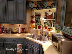 Melissa and Joey Set Visit - Look Behind the Scenes! - Thrifty Jinxy