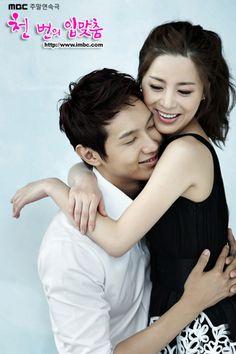 A Thousand Kisses (천번의 입맞춤) (Korean Drama)