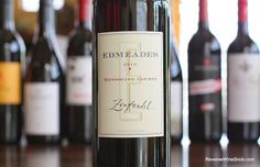 The Reverse Wine Snob: Edmeades Mendocino County Zinfandel 2012 - Bring On The BBQ Sauce! BULK BUY on our latest Costco find.  http://www.reversewinesnob.com/2014/08/edmeades-mendocino-county-zinfandel.html #wine #winelover