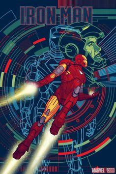 Iron Man | Poster