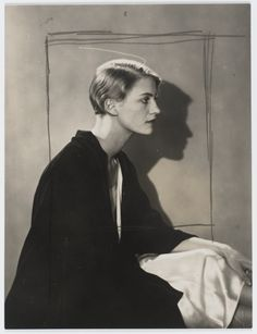 Man Ray - 1930, Lee Miller / La Petite Mélancolie🌑More Pins Like This One At FOSTERGINGER @ PINTEREST 🌑No Pin Limits🌑でこのようなピンがいっぱいになる🌑ピンの限界🌑