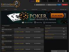 fortune poker room