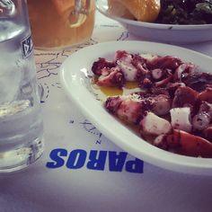 "Sylvia Pana on Instagram: ""#lunchtime #paros 🤤"""