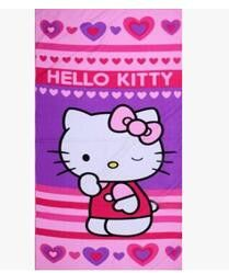 Fast Drying Hello Kitty 70x140 Microfiber Bath/Beach Towel 7 Styles To Choose From