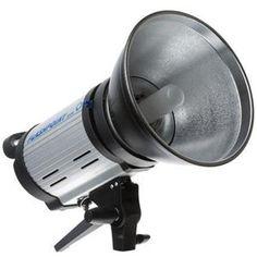 Flashpoint II FP320M 150 Watt AC/DC Monolight Strobe