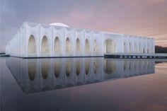 Muslim Cultural Center