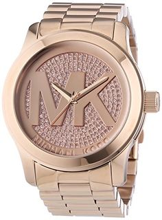 Michael Kors Runway MK5661 Womens Watch >>> Check out this great product.