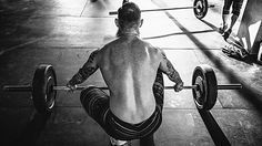 Looking for the ultimate, full-body workout? Try the bear complex, a barbell routine that is all you need.